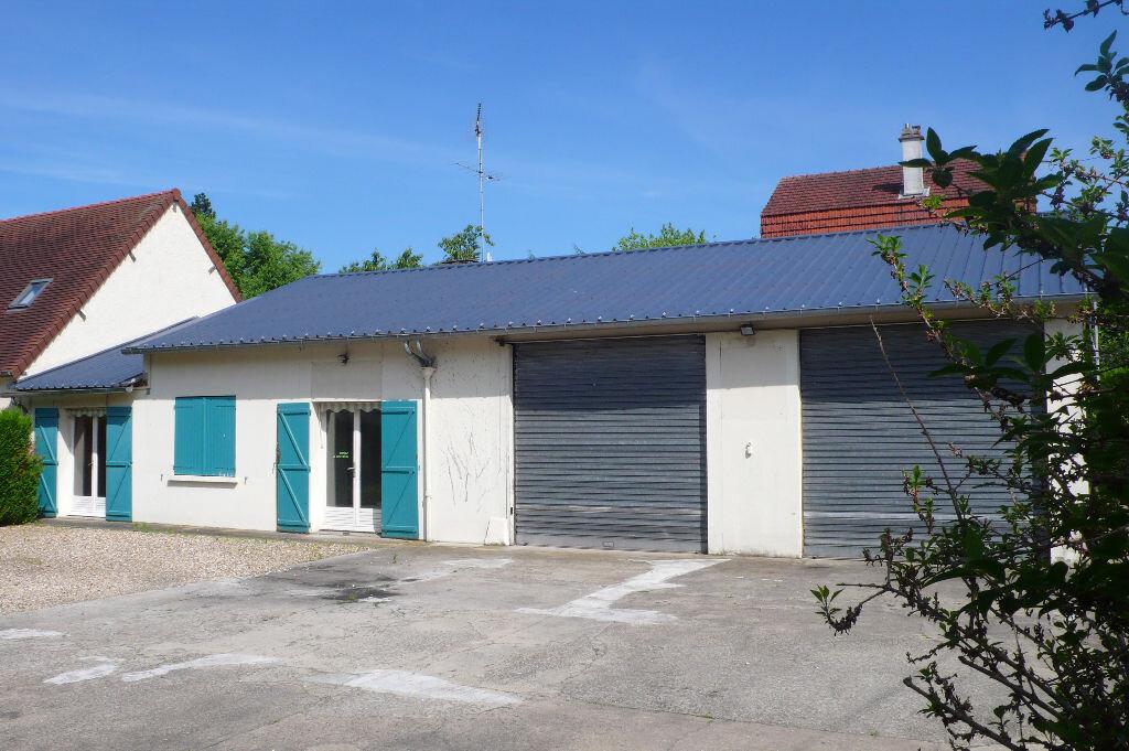 Achat Maison 4 pièces à Vernon - vignette-1