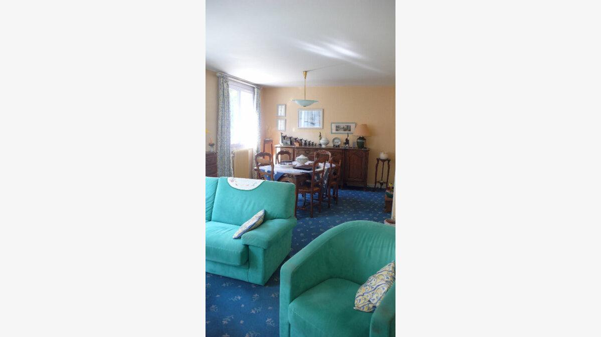 Achat Appartement 4 pièces à Vernon - vignette-3