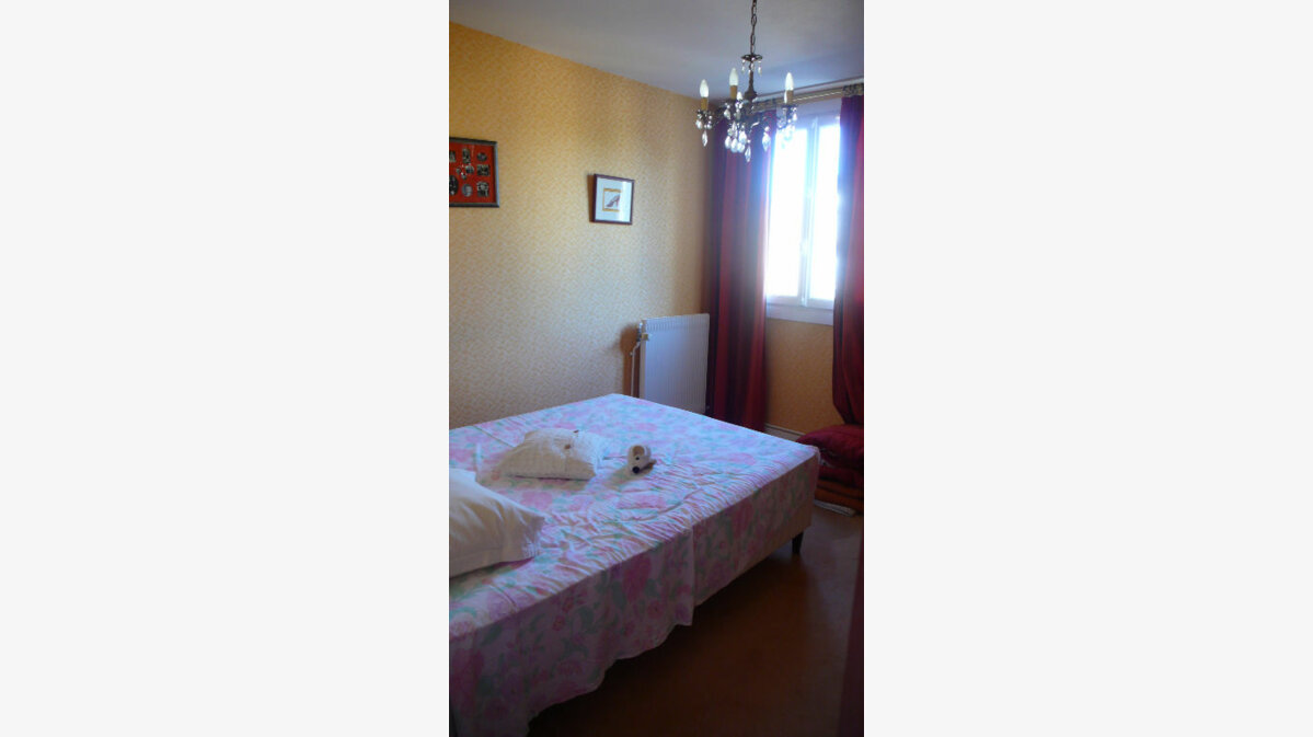 Achat Appartement 4 pièces à Vernon - vignette-4