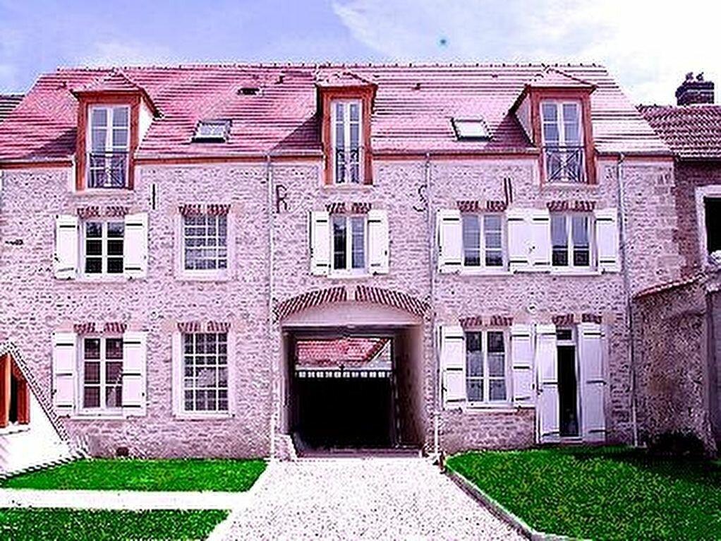 Location Appartement 3 pièces à Gasny - vignette-1