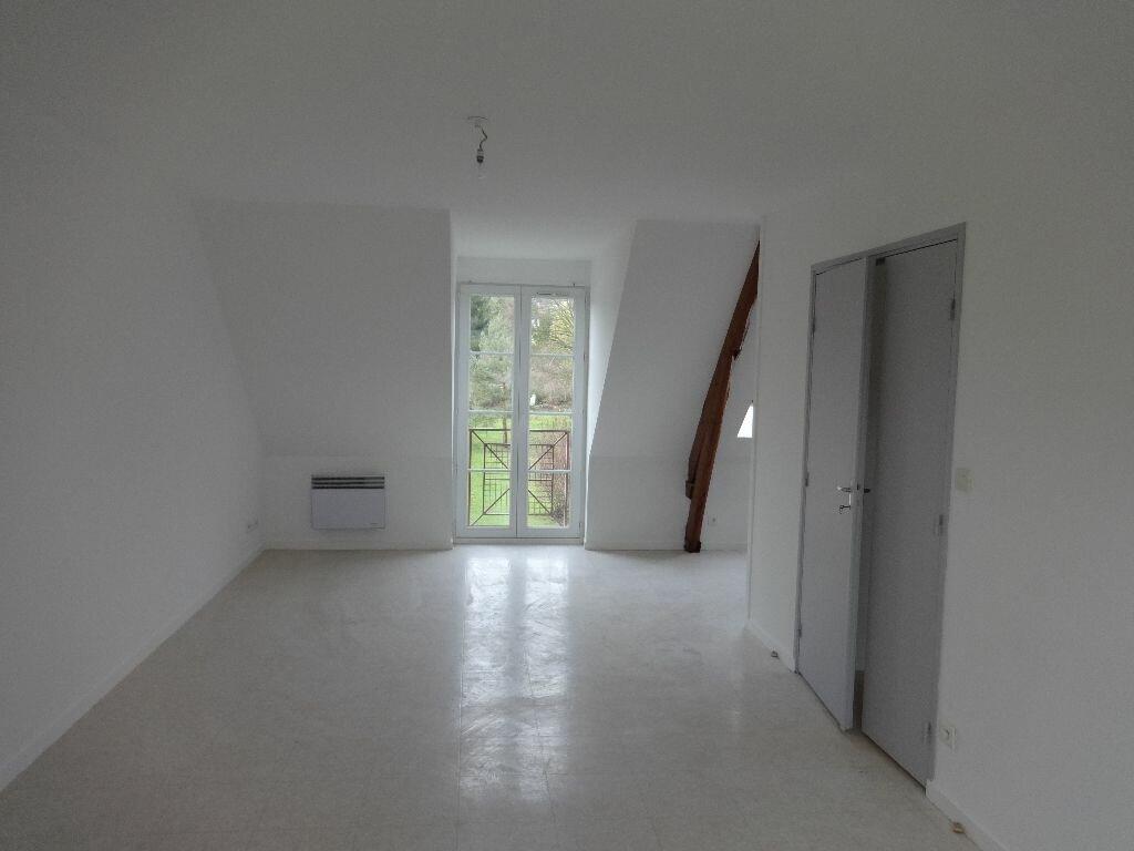 Location Appartement 3 pièces à Gasny - vignette-3