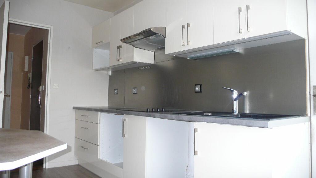 Achat Appartement 4 pièces à Vernon - vignette-8
