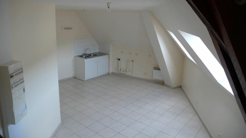 Location Appartement 2 pièces à Vernon - vignette-1