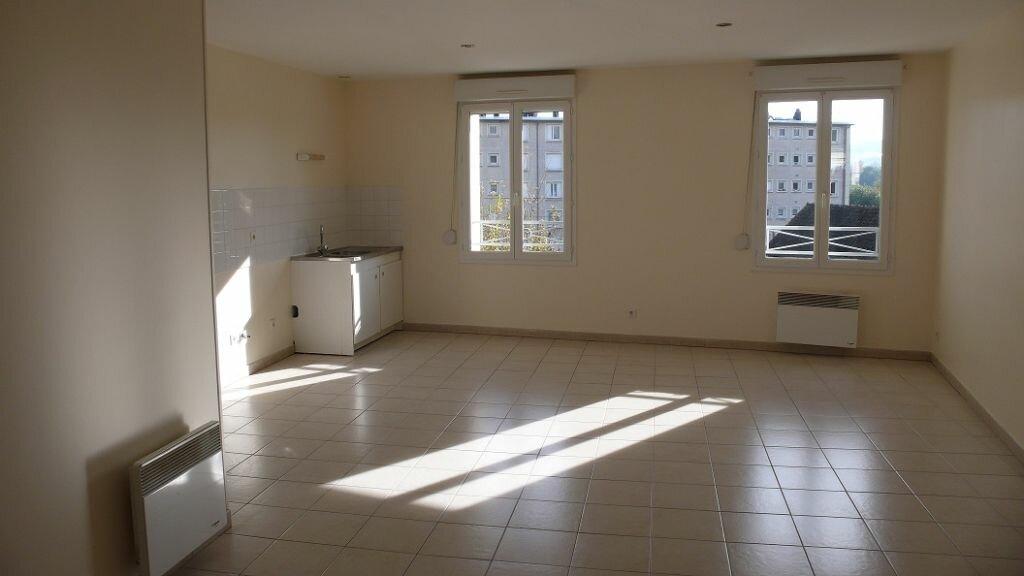 Location Appartement 4 pièces à Vernon - vignette-1