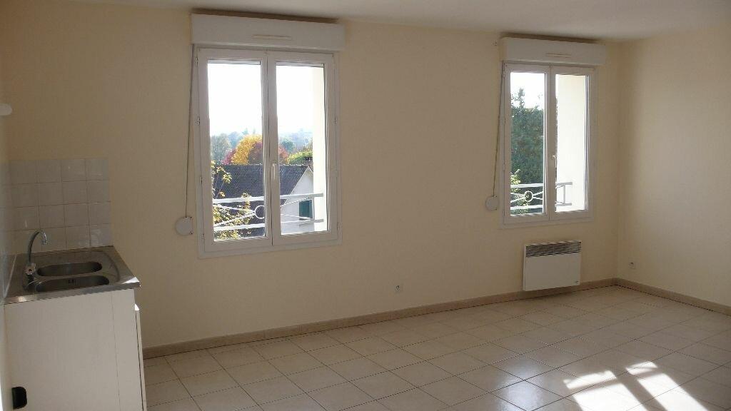 Location Appartement 4 pièces à Vernon - vignette-2