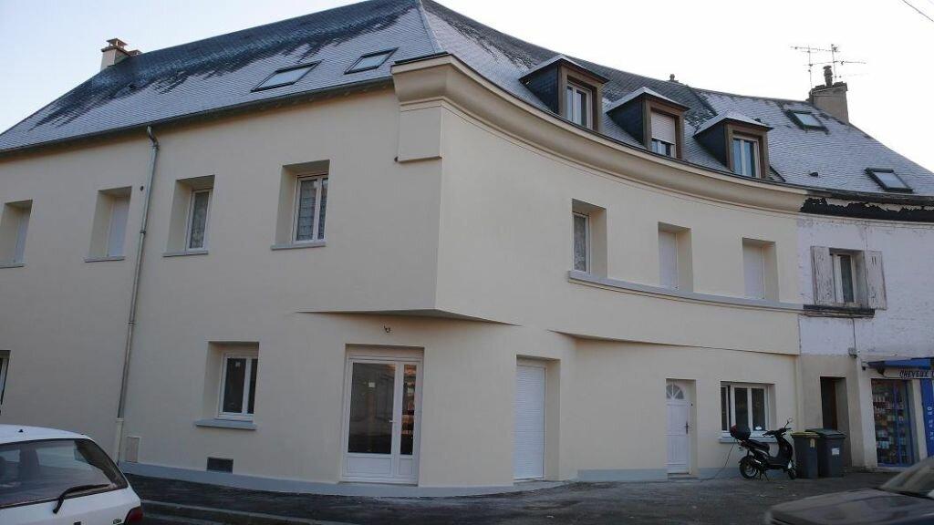 Location Appartement 4 pièces à Vernon - vignette-9