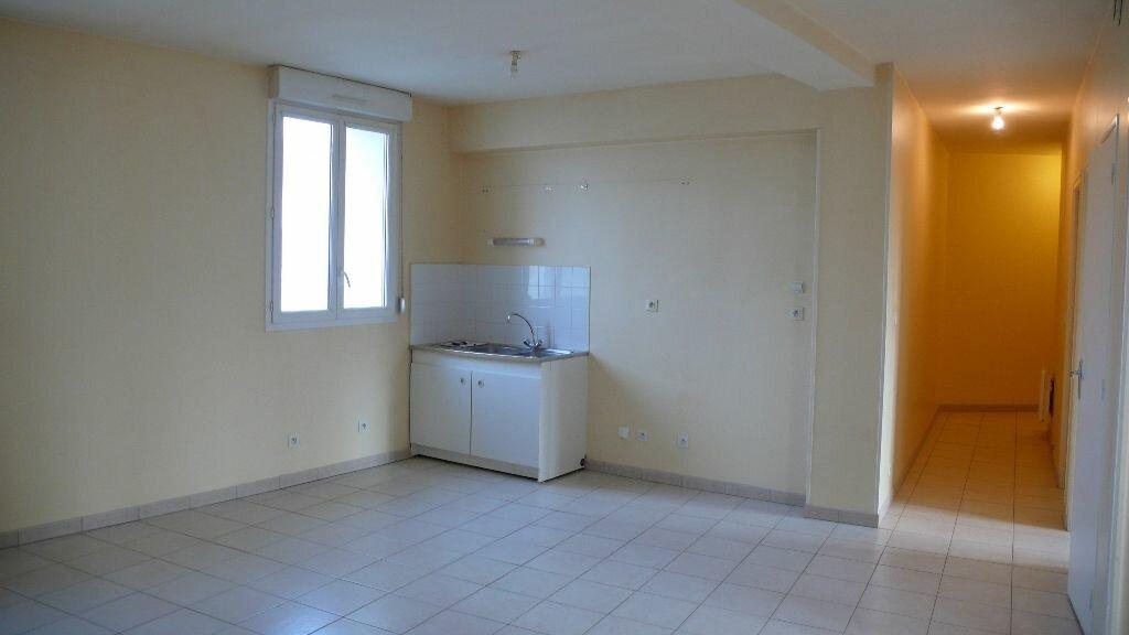 Location Appartement 3 pièces à Vernon - vignette-1