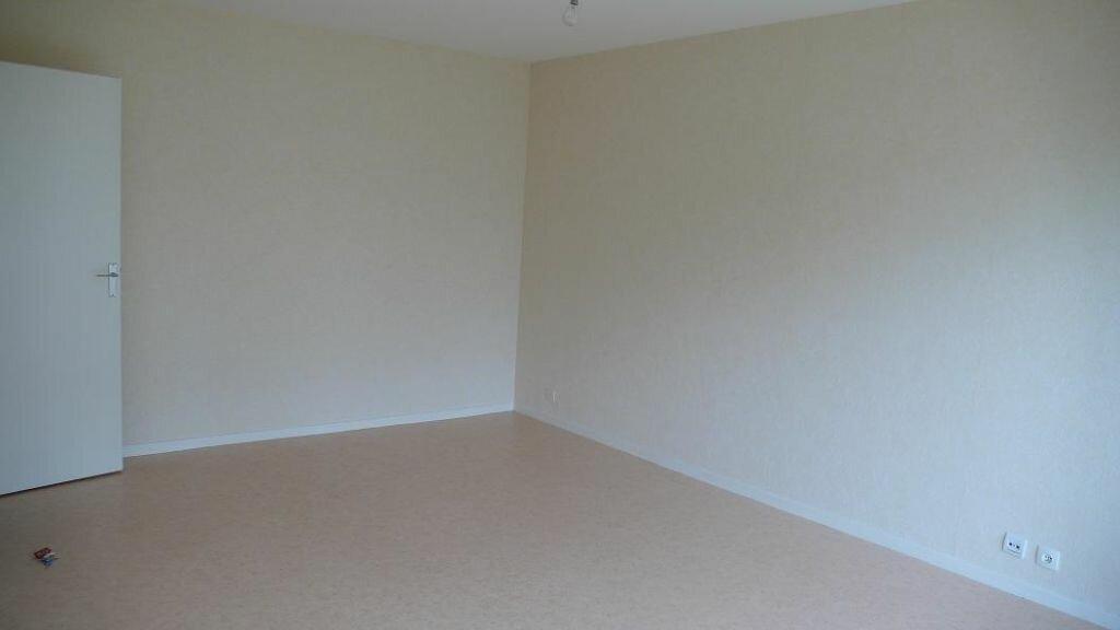 Location Appartement 1 pièce à Vernon - vignette-2