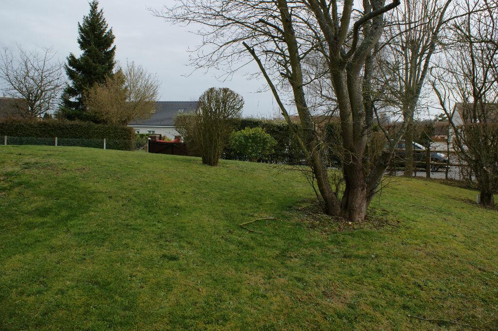 Location Maison 7 pièces à Caugé - vignette-15