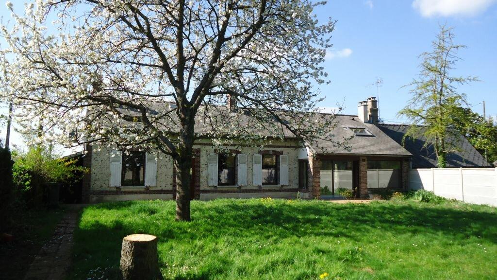 Location Maison 5 pièces à Mousseaux-Neuville - vignette-1