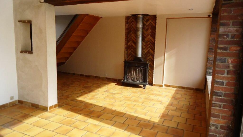 Location Maison 5 pièces à Mousseaux-Neuville - vignette-3