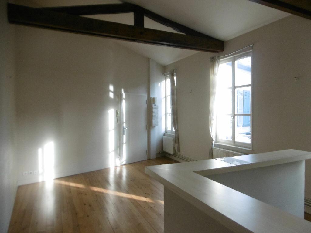 Location Appartement 2 pièces à Évreux - vignette-1