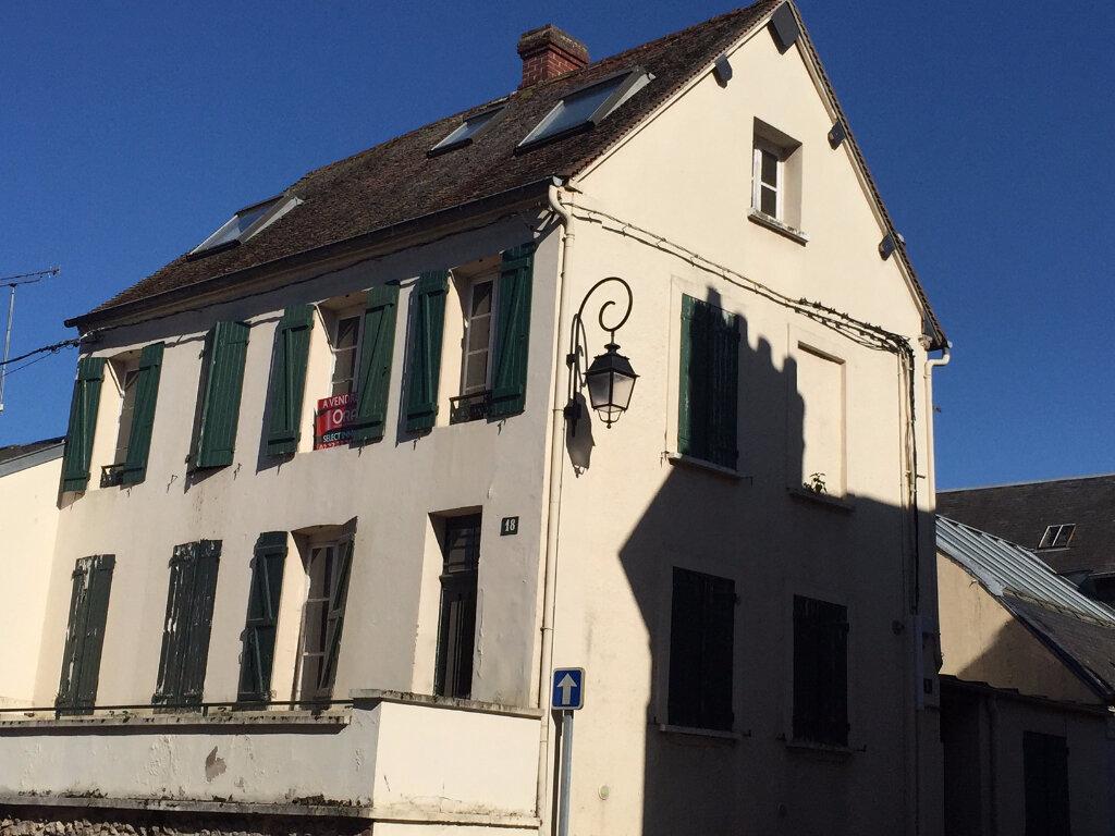 Achat Immeuble  à Évreux - vignette-1