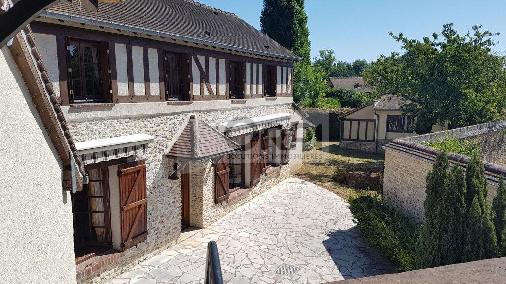 Achat Maison 4 pièces à Croisy-sur-Eure - vignette-1