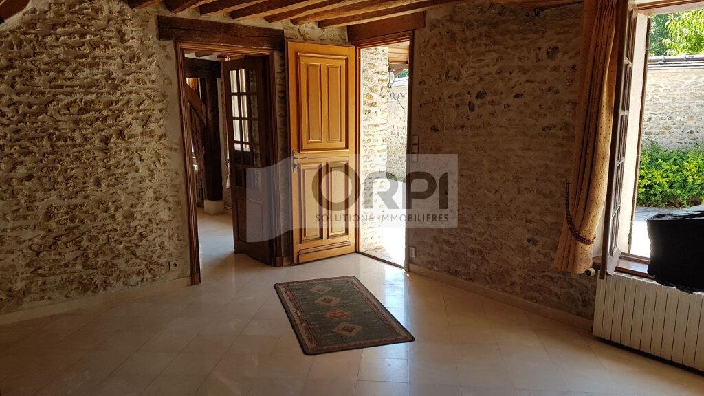 Achat Maison 4 pièces à Croisy-sur-Eure - vignette-2