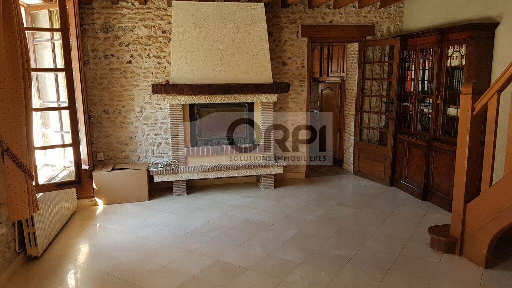 Achat Maison 4 pièces à Croisy-sur-Eure - vignette-5