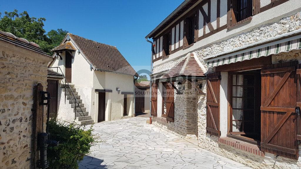 Achat Maison 4 pièces à Croisy-sur-Eure - vignette-9