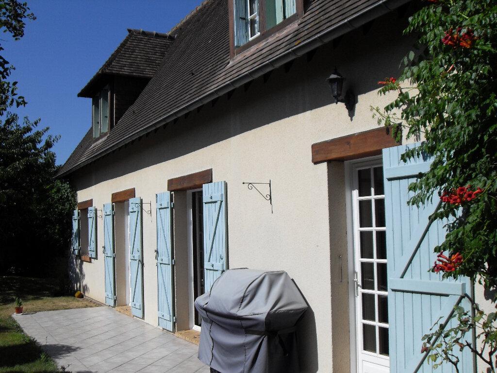 Achat Maison 6 pièces à Évreux - vignette-1