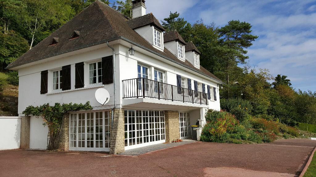 Achat Maison 7 pièces à Arnières-sur-Iton - vignette-8