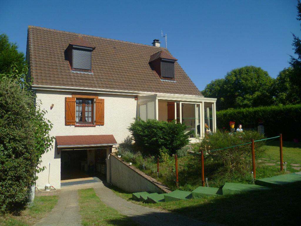 Achat Maison 5 pièces à Pacy-sur-Eure - vignette-2