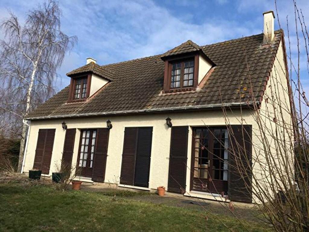 Achat Maison 5 pièces à Chavigny-Bailleul - vignette-1