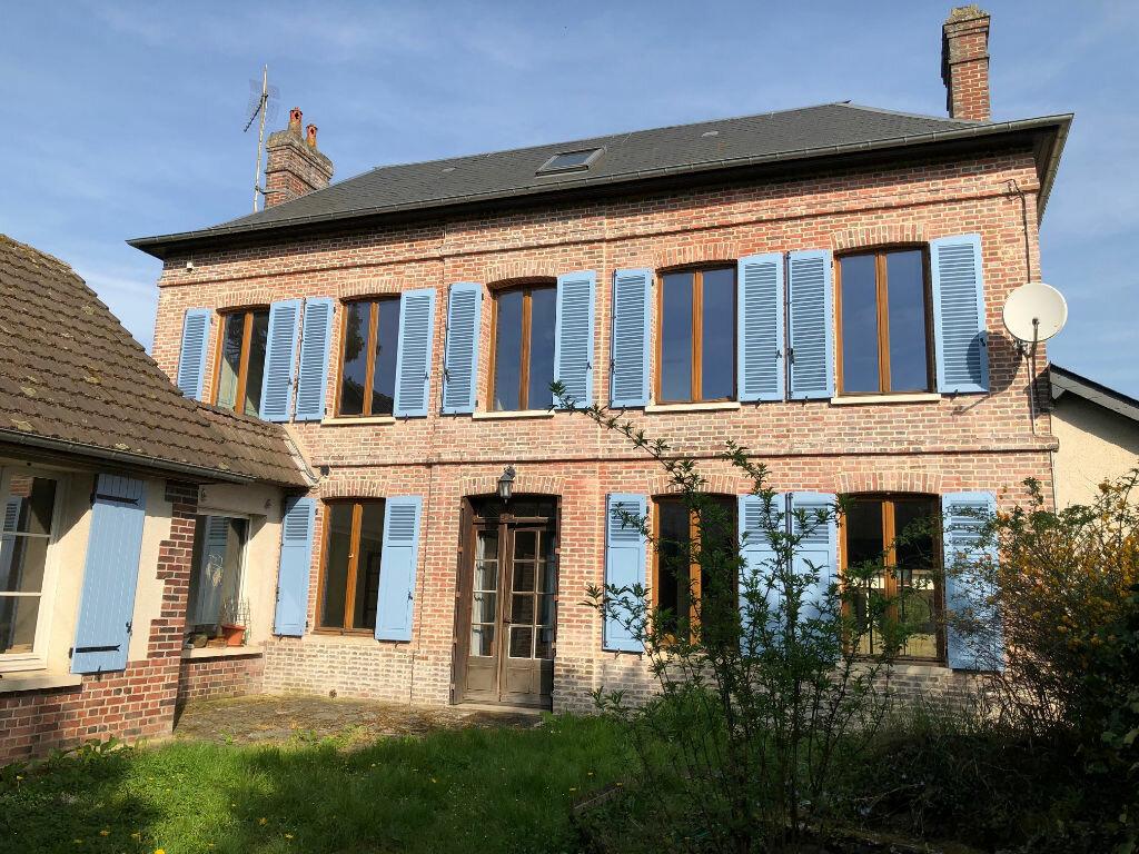 Achat Maison 8 pièces à Heudreville-sur-Eure - vignette-1