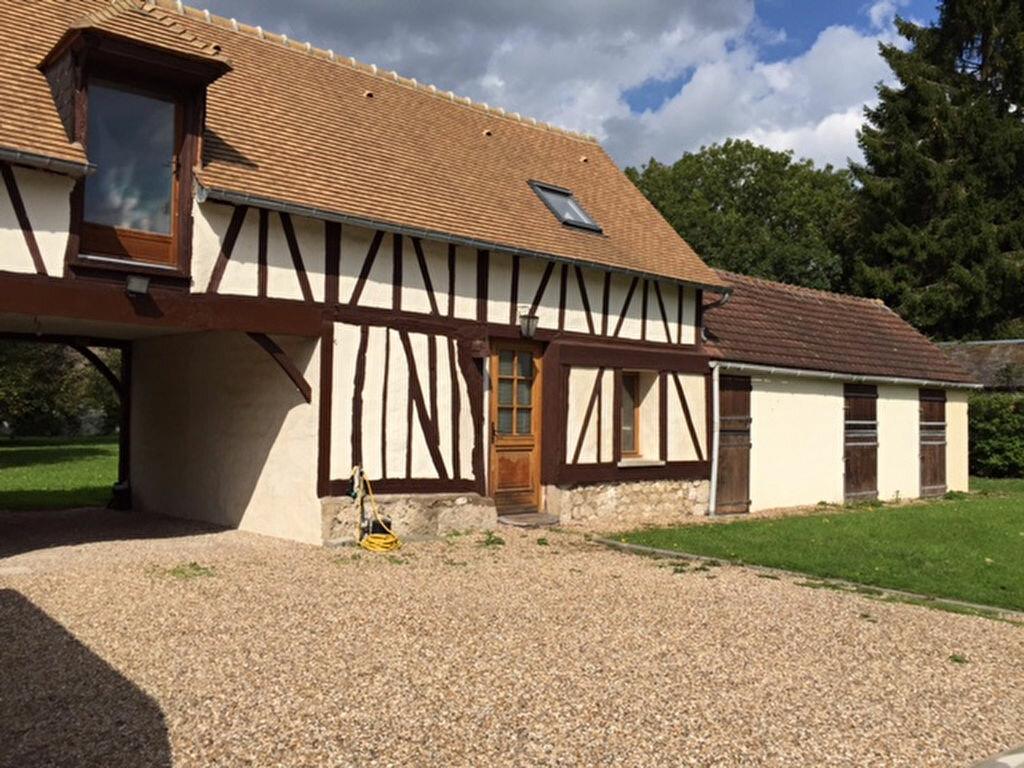 Achat Maison 8 pièces à Heudreville-sur-Eure - vignette-2