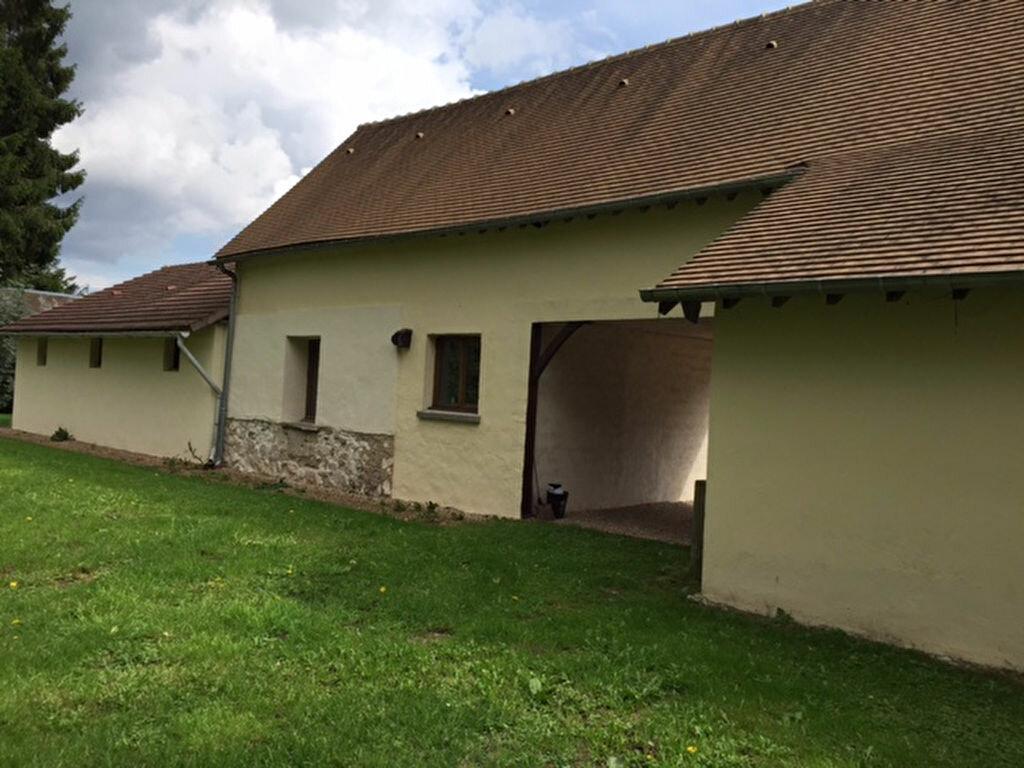 Achat Maison 8 pièces à Heudreville-sur-Eure - vignette-3