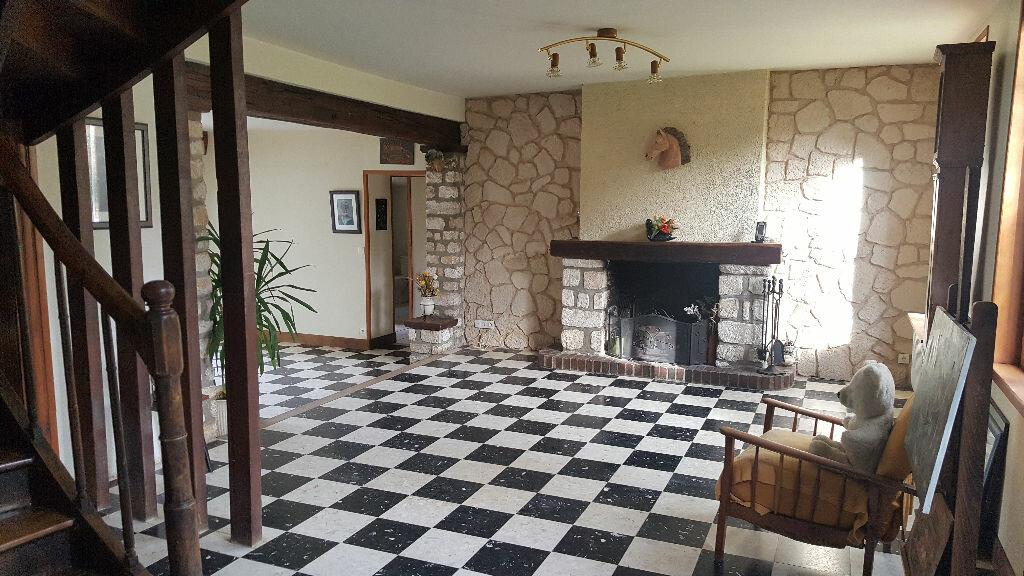 Achat Maison 8 pièces à Heudreville-sur-Eure - vignette-5