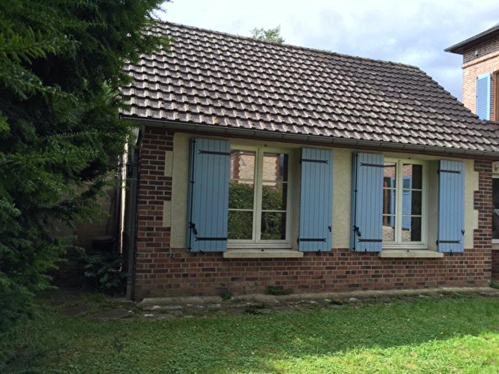 Achat Maison 8 pièces à Heudreville-sur-Eure - vignette-11