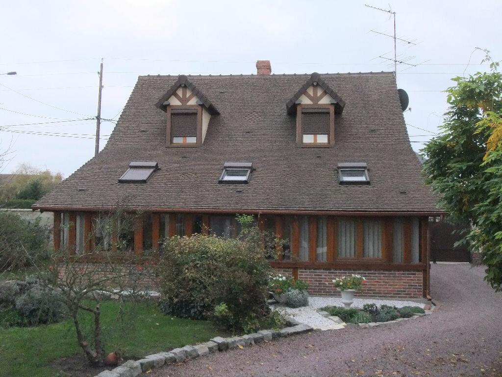 Achat Maison 4 pièces à Boisset-les-Prévanches - vignette-1