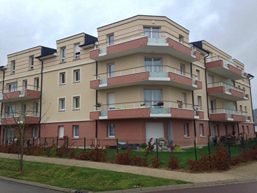 Achat Appartement 3 pièces à Saint-Sébastien-de-Morsent - vignette-1