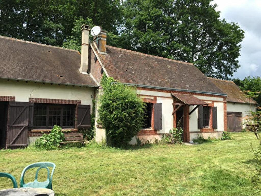 Achat Maison 5 pièces à Marcilly-la-Campagne - vignette-1