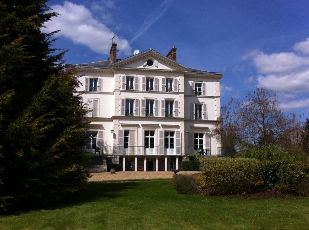 Achat Appartement 2 pièces à Vaux-sur-Eure - vignette-1