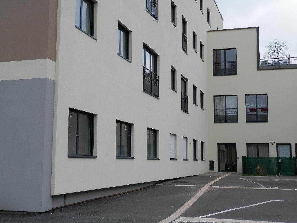 Achat Appartement 4 pièces à Évreux - vignette-1