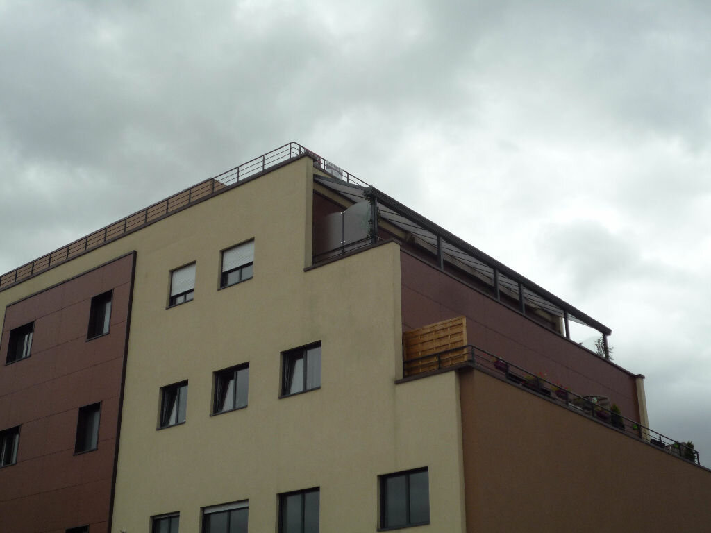 Achat Appartement 5 pièces à Évreux - vignette-1