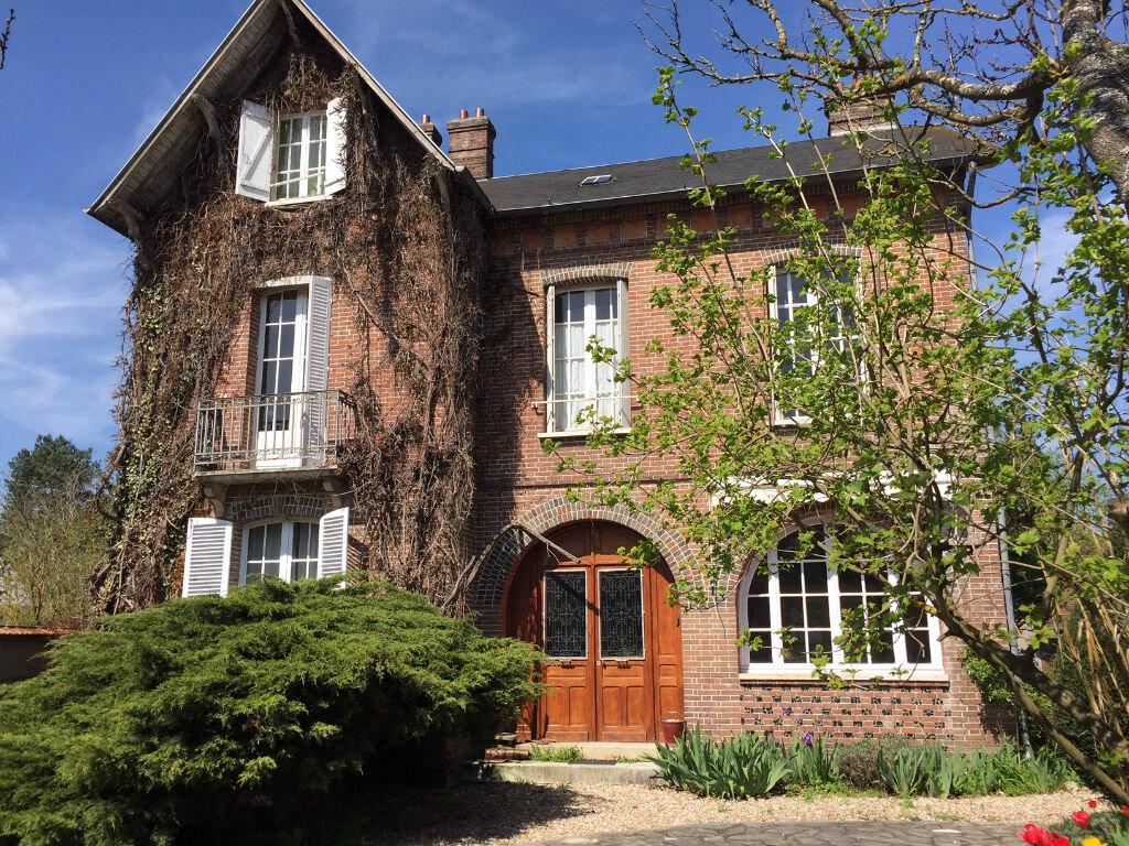 Achat Maison 7 pièces à Saint-Sébastien-de-Morsent - vignette-1