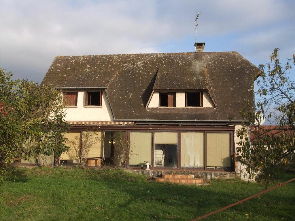 Achat Maison 7 pièces à Heudreville-sur-Eure - vignette-1