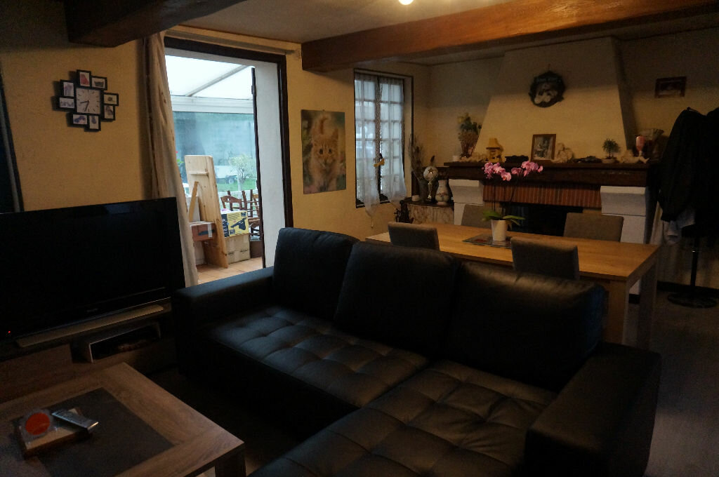 Achat Maison 4 pièces à Saint-André-de-l'Eure - vignette-5