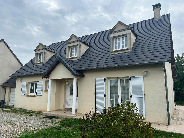 Achat Maison 7 pièces à La Bonneville-sur-Iton - vignette-1