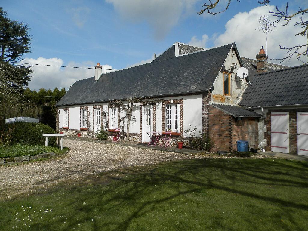 Achat Maison 6 pièces à Nogent-le-Sec - vignette-1