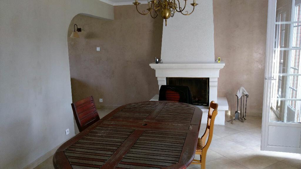 Achat Maison 5 pièces à Le Mesnil-Fuguet - vignette-4