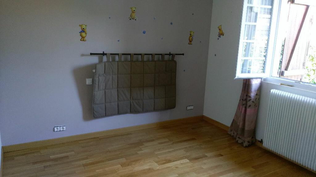 Achat Maison 5 pièces à Le Mesnil-Fuguet - vignette-7