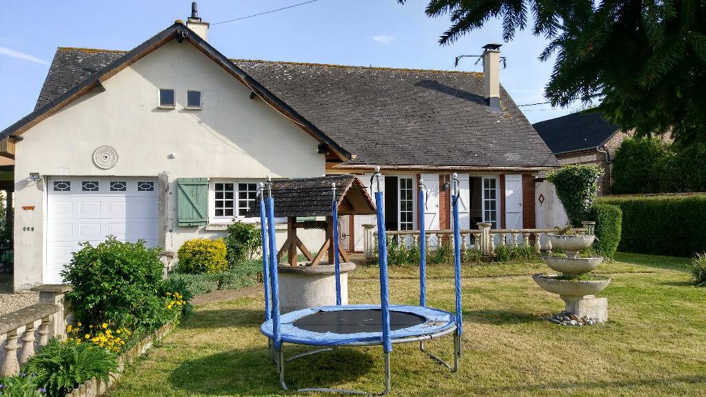 Achat Maison 5 pièces à Le Mesnil-Fuguet - vignette-8