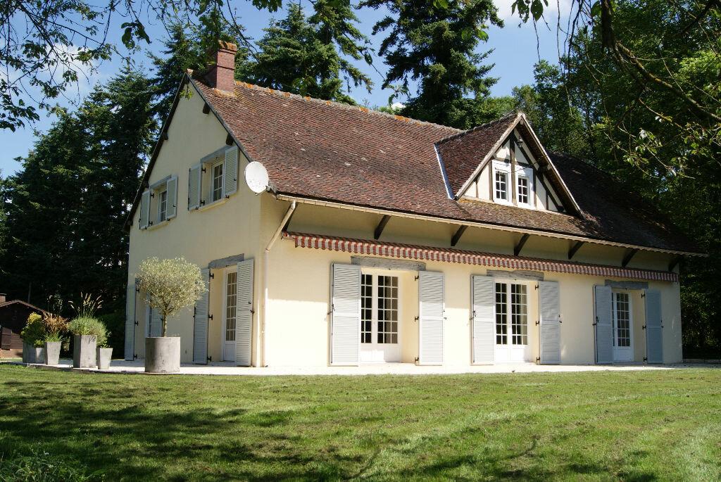 Achat Maison 7 pièces à Sylvains-les-Moulins - vignette-1
