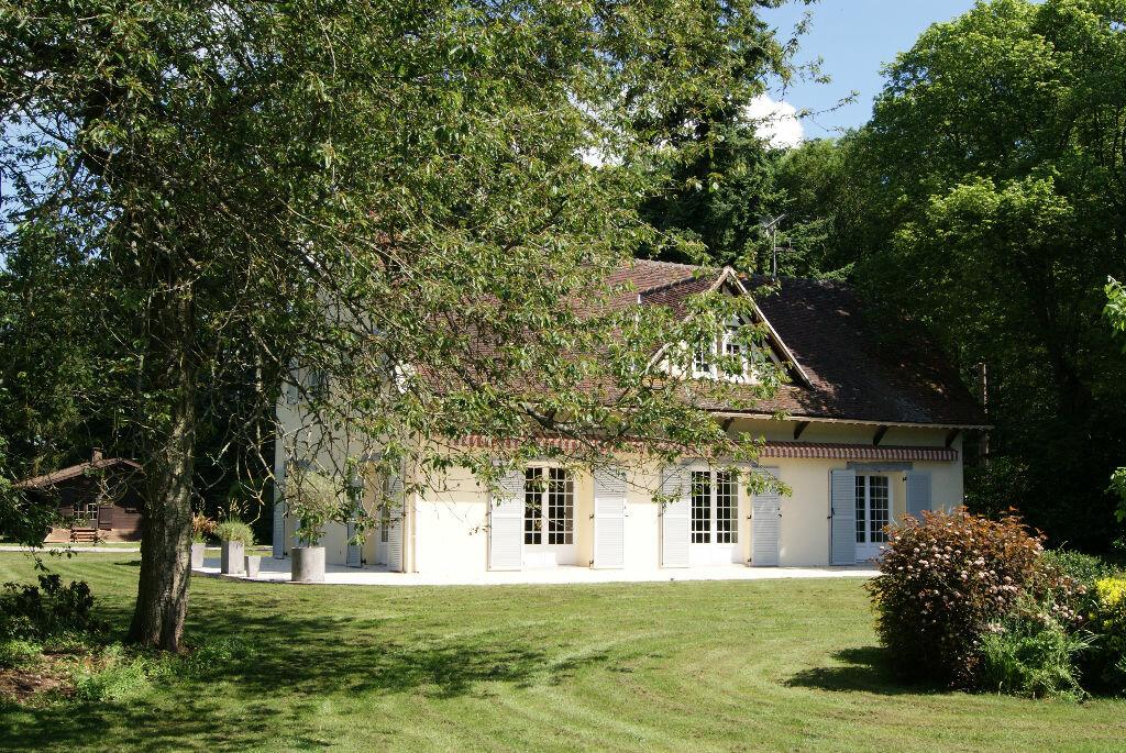 Achat Maison 7 pièces à Sylvains-les-Moulins - vignette-8