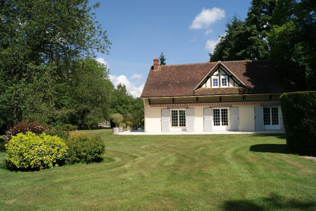 Achat Maison 7 pièces à Sylvains-les-Moulins - vignette-13
