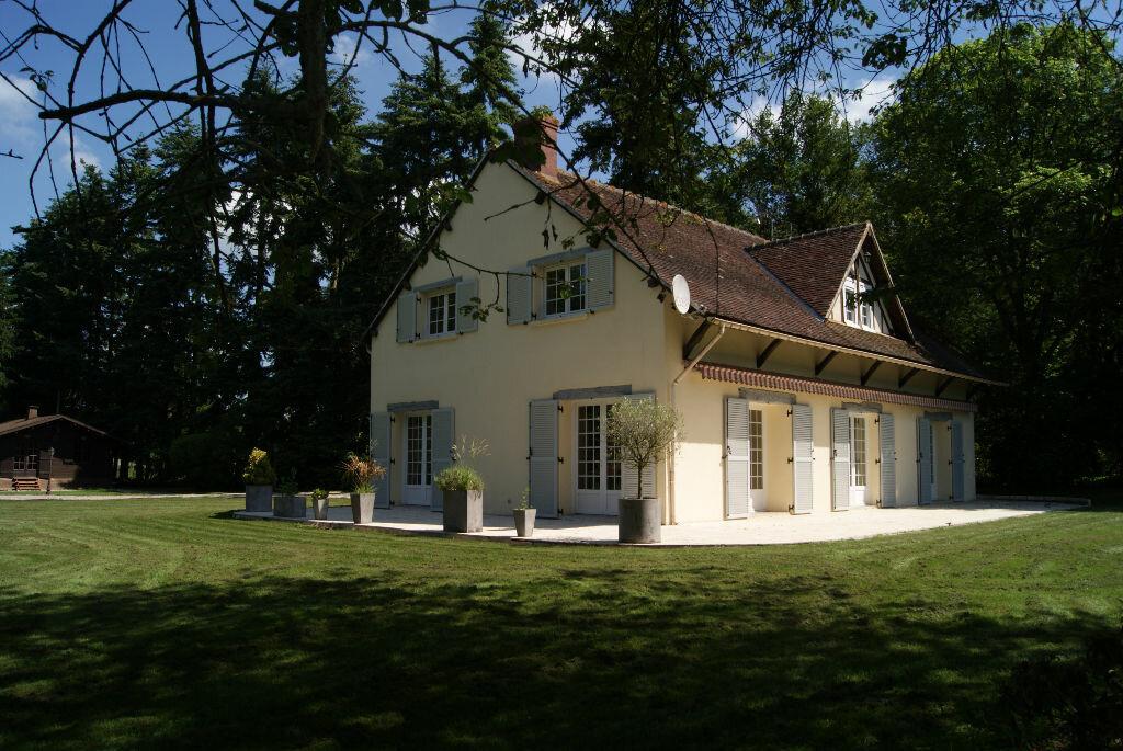 Achat Maison 7 pièces à Sylvains-les-Moulins - vignette-14