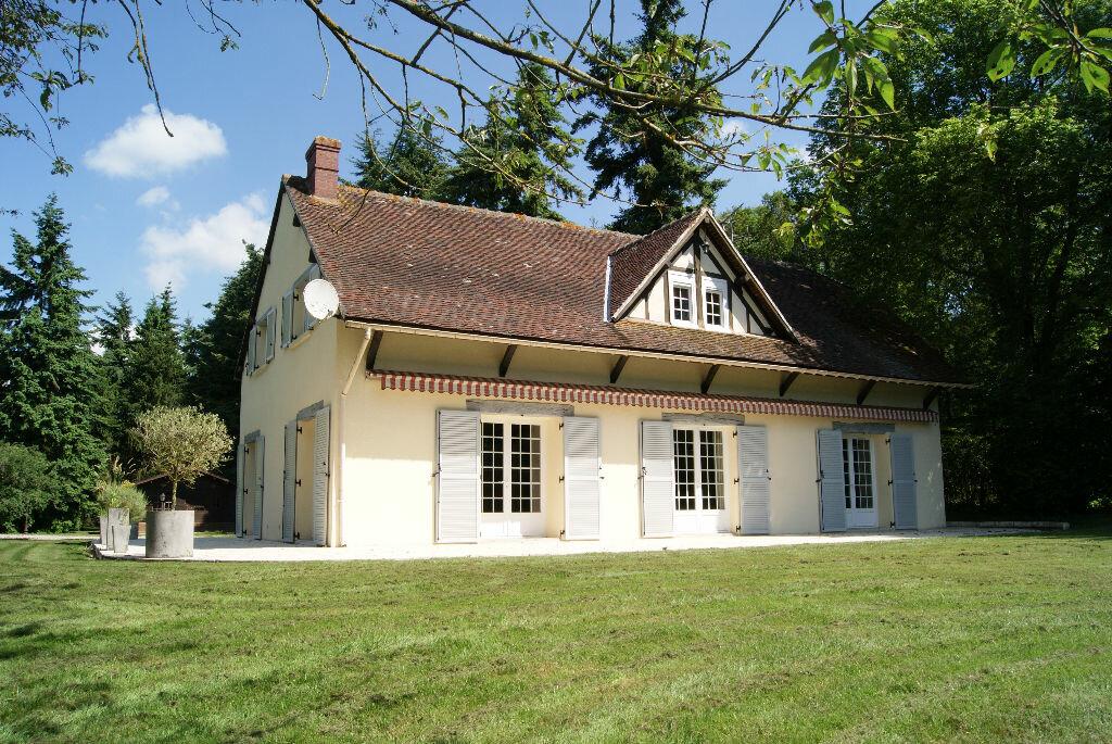 Achat Maison 7 pièces à Sylvains-les-Moulins - vignette-17