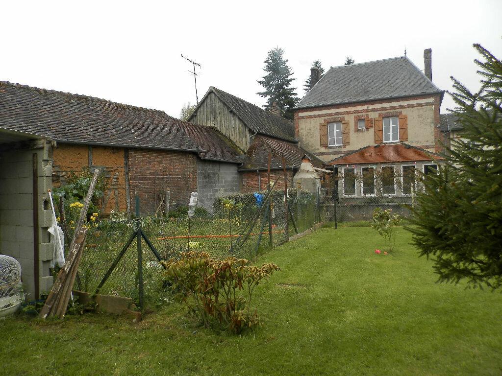 Achat Maison 5 pièces à La Barre-en-Ouche - vignette-1